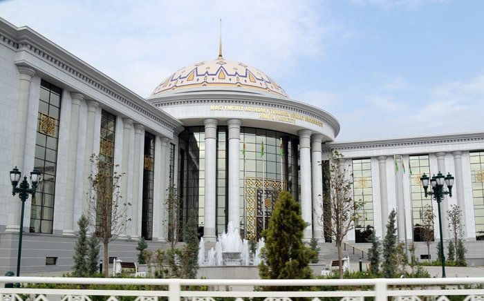 Day 4: Мary - Ashgabat Immerse in Ancient History